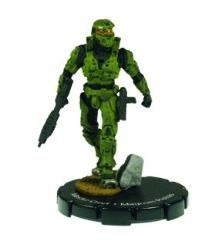Master Chief - Assault Rifle