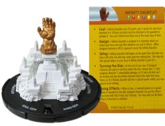 Infinity Gauntlet 3-D Object (Limited Edition)