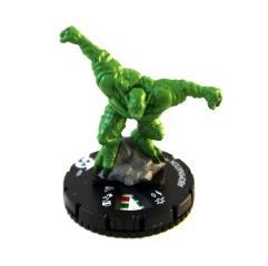 Abomination - Incredible Hulk