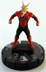 Red Lantern Recruit #002