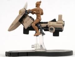 Invincible Collector's Set - Robot