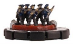 Free Legion Company #003 - Veteran
