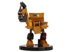 MiningMech MkII #087 - Veteran