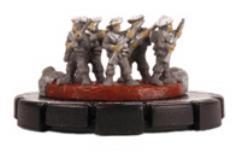 Free Legion Company #002 - Veteran