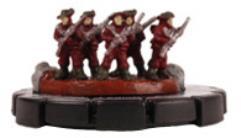Free Legion Company #004 - Elite