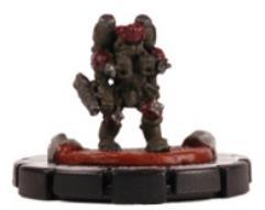 Fa Shih Battle Armor #026 - Veteran