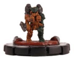 Fa Shih Battle Armor #027 - Veteran