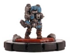 Fa Shih Battle Armor #028 - Elite