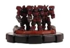 Clan Battle Armor #032 - Elite