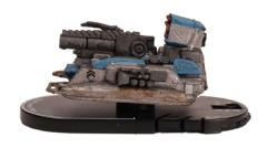Condor Tank #055 - Veteran