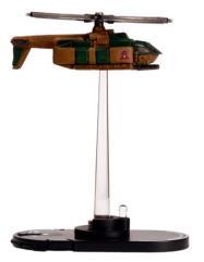 Shun Transport VTOL #070 - Veteran