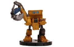 MiningMech MkII #086 - Veteran