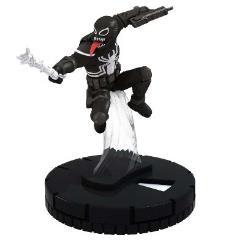 Agent Venom M15-009