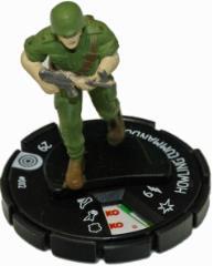 Howling Commando #002