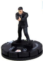 S.H.I.E.L.D. Agent #005