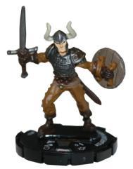 Asgardian Brawler - Hammer of Thor