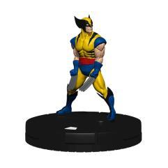Wolverine #006