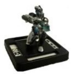 C-Type Shinobi - Grunt Unit