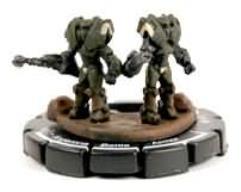 Angerona Battle Armor #013 - Green