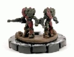 Angerona Battle Armor #015 - Veteran