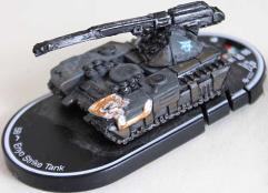 Enyo Strike Tank #033 - Green