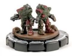 Gray Death Battle Armor #010 - Veteran
