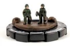 Combat Technicians #004 - Elite