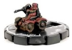 Scout ATV #008 - Elite