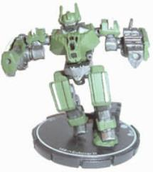 Enforcer III