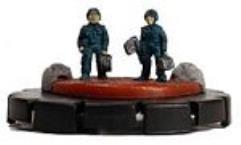 Combat Engineers #012 - Elite