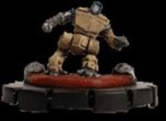 Infiltrator Mk I Battle Armor #017 - Green