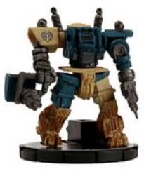 Raider MkII #090 - Veteran