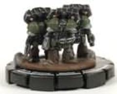 Gnome Battle Armor #023 - Veteran