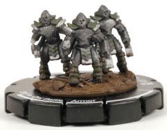 Oni Battle Armor #027 - Veteran