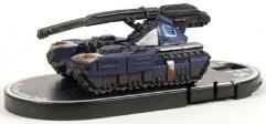 Enyo Strike Tank #066 - Veteran