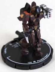 Phoenix Hawk I #088 - Elite