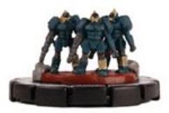 Infiltrator Mk II Battle Armor #020 - Elite