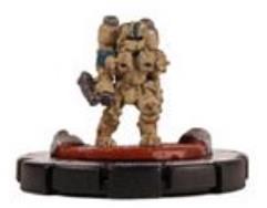 Fa Shih Battle Armor #025 - Green