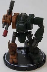 Blade #107 - Veteran