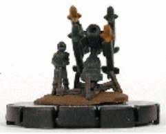 LRM Battery #004 - Elite