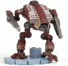 """Emperor"" Vulture Mk IV (Unique)"