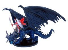 Gray Maiden Dragon Rider