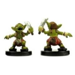 Goblin Hero - Red