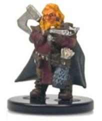 Harsk - Dwarf Ranger