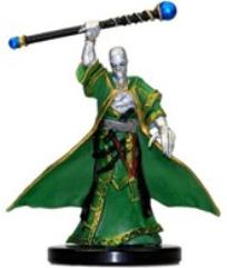 Mithral Mage, The