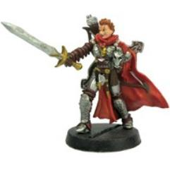 Gray Maiden Commander