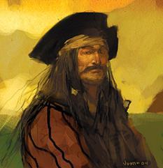 Gaspar Zuan/Musketeer (C)
