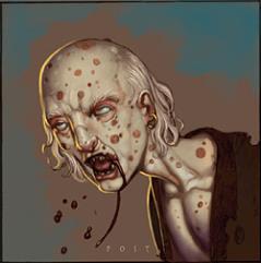 Plague (R)