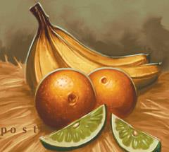 Fruit (R)