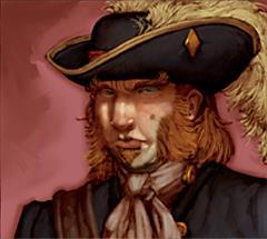 Captain - France (C)